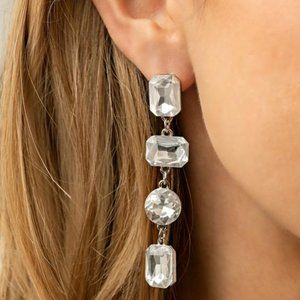Cosmic Heiress Earrings